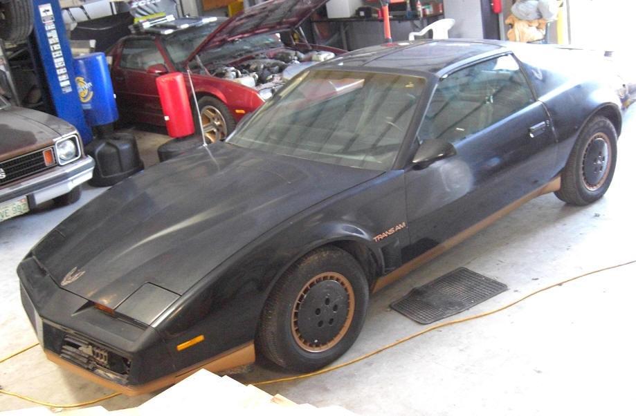 Best Choice Auto Sales >> 1982 Pontiac Trans Am#1