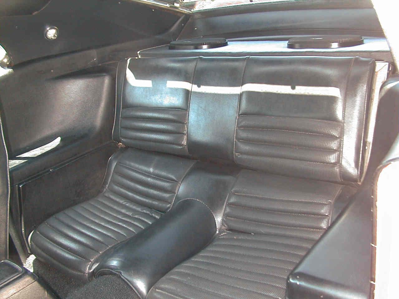Specialized In Pontiac Trans Am