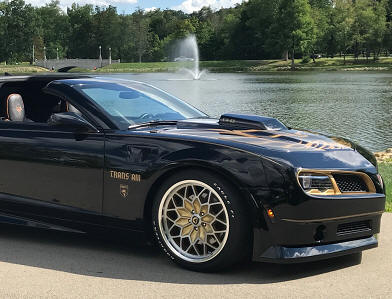 New Trans Am >> Trans Am For Sale