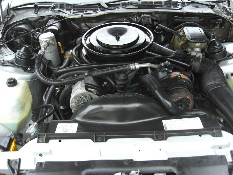 1982 Camaro Z28 500 INDIANAPOLIS